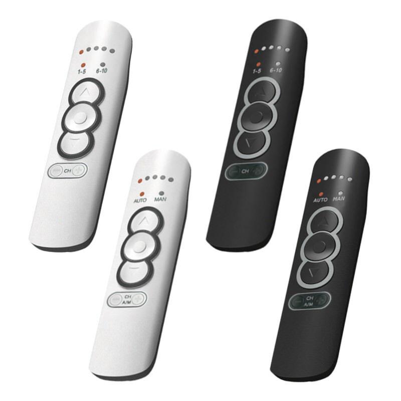 VESTAMATIC VR trasmettitore 5c 10c O. NERO 5c 10c canale Bianco Nero Radio