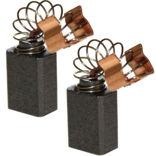 A5 UH6580 UH6570 UH5580 Kohlebürsten Kohlen für Makita 191962-4 UH5570