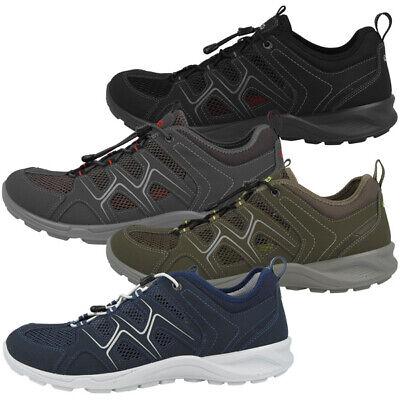 Ecco terracruise LT zapatos Men señores trekking Hiking outdoor cortos 825774 | eBay