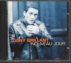 CD ALBUM 10 TITRES--DANY BRILLANT--NOUVEAU JOUR--1999