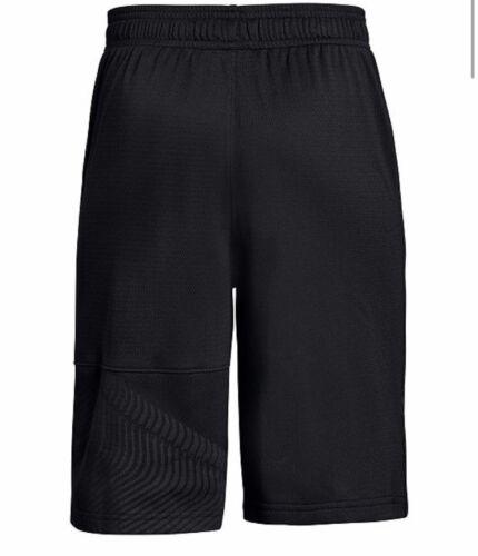 NWT Boys Under Armour Steph Curry Basketball Shorts