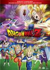 Dragon Ball Z: Battle of Gods (DVD, 2014, Uncut Version)
