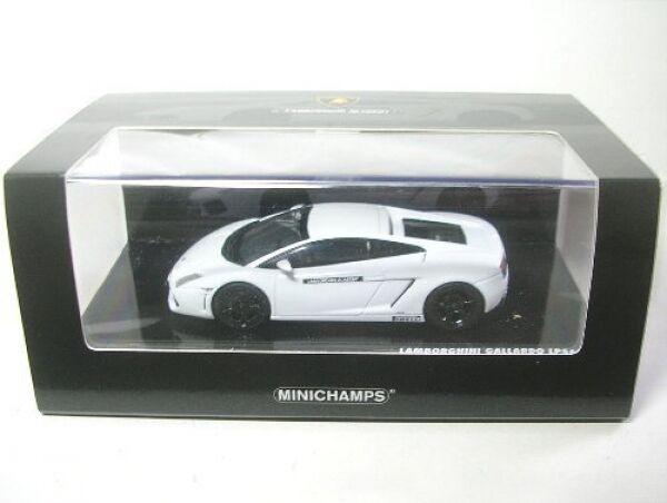 Lamborghini Gallardo LP 560-4 Lamborghini Academy (white) 2008 2008 2008 8b5c92