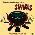 Barrence Whitfield and the Savages by Barrence Whitfield & the Savages (CD, Nov-2010, Ace (Label))