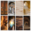 3D-Door-Sticker-Wood-Adhesive-Waterproof-Wallpaper-for-Doors-Living-Room-Bedroom thumbnail 1