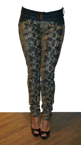 Brasilianske Bumbum 8 Jeans Shaping Størrelse C40Cxwvq