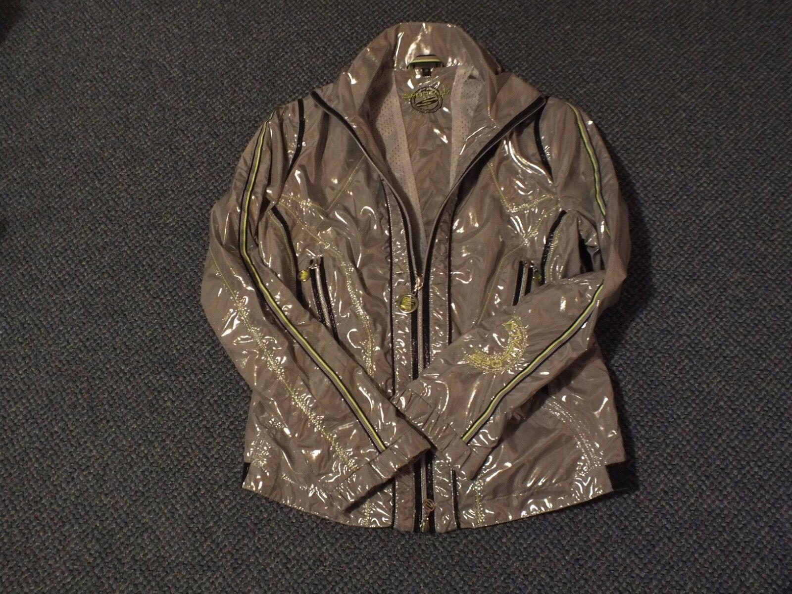 Sportalm Damen Jacke Sandy Gr. 38