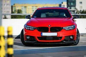 BMW-F32-F33-F36-Frontspoiler