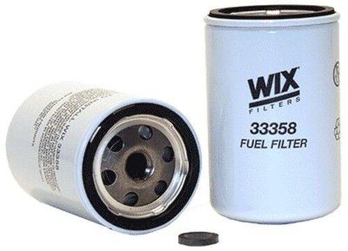 Wix Fuel Filter # 33358