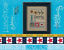 Lizzie-Kate-COUNTED-CROSS-STITCH-PATTERNS-You-Choose-from-Variety-WORDS-PHRASES thumbnail 104