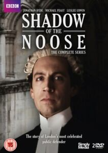 Neuf Shadow Of The Noose - The Complet Série DVD