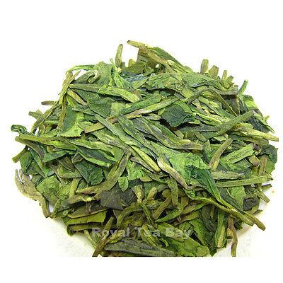 Early Spring Fresh Yuqian West lake Xi Hu Long Jing Dragon Well Green tea T068