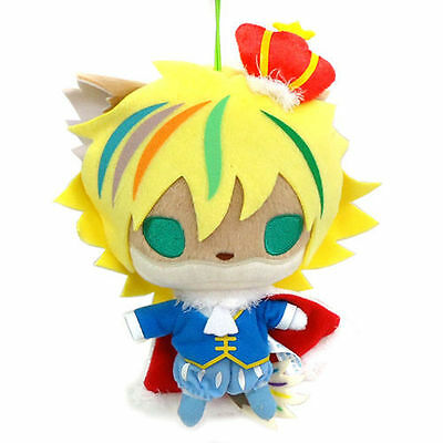 NEW Show by Rock Trichronika Prince Plush 16cm AMU-PRZ7546 US Seller Set of 3