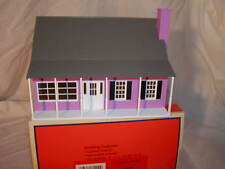 Lionel 6-82009 Suburban House O 027 MIB New 2014 Lighted Plug-N-Play