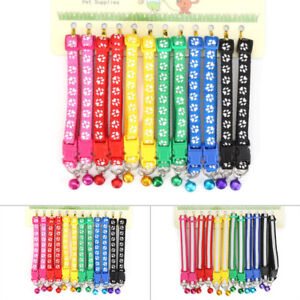 12Pcs-Colours-Dog-Puppy-Kitten-Newborn-Welping-ID-Bands-Collars-Set-Necklace