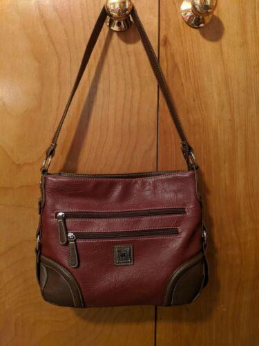 "Women's Stone & Co. Medium Shoulder Bag ""Nancy"" St"