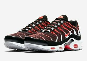 new product 8f3ce 11c7f Image is loading Nike-Air-Max-Plus-TN-Tuned-Hot-Lava-