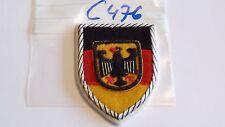 Bundeswehr Verbandsabzeichen Sanitätsführungskommando Offizier g253