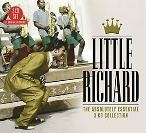 Little-Richard-The-Absolutely-Essential-3-Cd-Collection