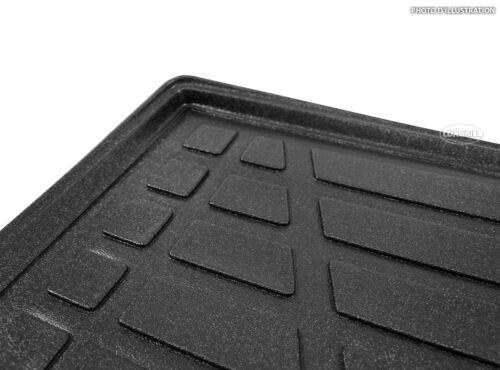 STANDART TAPIS DE COFFRE SUR MESURE pour VW TIGUAN 5 lieux  2007-2015