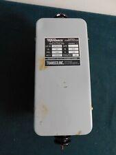 Transco Normal Power Factor Tesla Coil Compatible 120v Sec V 15000 250w 60hz
