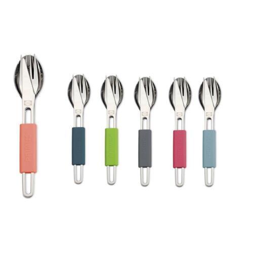 Primus Leisure Cutlery Besteckset Löffel Gabel Messer