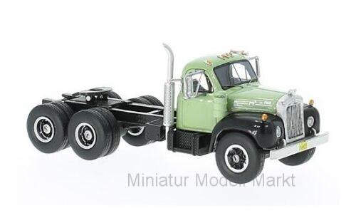 Verde claro//negro #64055 1957-1:64 Neo mack b-61st