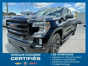 2019 GMC 1500 ELEVATION DOUBLE CAB 4WD Elevation