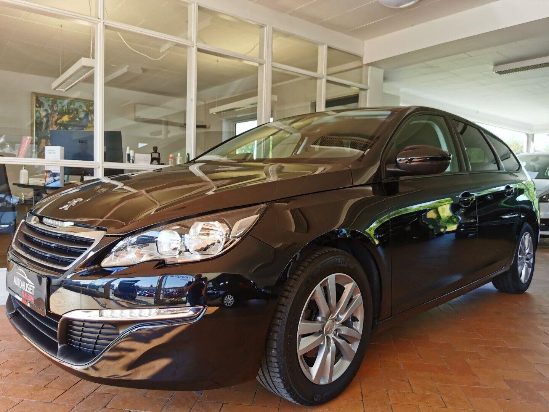 Peugeot 308 1,6 BlueHDi 120 Active SW 5d