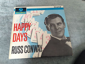 LP-RUSS-CONWAY-HAPPY-DAYS-MONO-1961