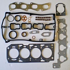 ALFA ROMEO 147 156 166 GT GTV SPIDER 1.8 2.0 TWIN SPARK HEAD GASKET SET