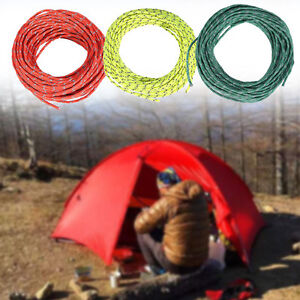 2-5mm-Reflective-Awning-Cord-Paracord-Tent-Reel-Roll-Guy-Rope-Line-Outdoor-JS