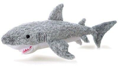 Hai Samuel Kuscheltier Stofftier Kuscheltier Mini Flopsie Spielzeug Shark Aurora
