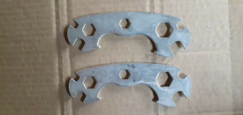 1 piece Vintage USSR Soviet bike Bicycle tools wrench 60-70 x years of the NEW