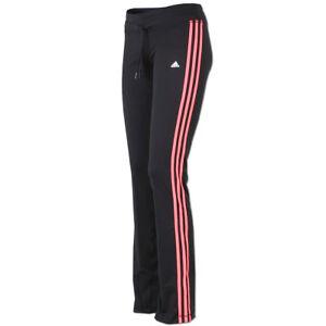 adidas Damen Climalite Hose Fitness Pant Workout Training ...