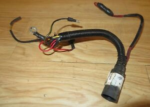 mercury outboard wire harness 2004 mercury outboard wiring harness #12