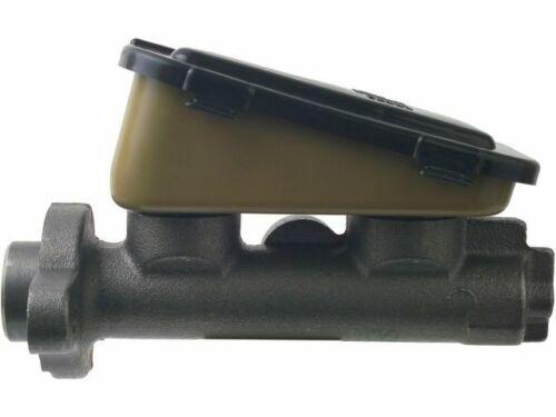 For 1978-1980 Chevrolet El Camino Brake Master Cylinder Cardone 48313MB 1979