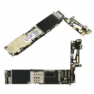 Main-Motherboard-Logic-Board-No-Touch-ID-For-iPhone-6-6S-Plus-16GB-64GB-Unlocked
