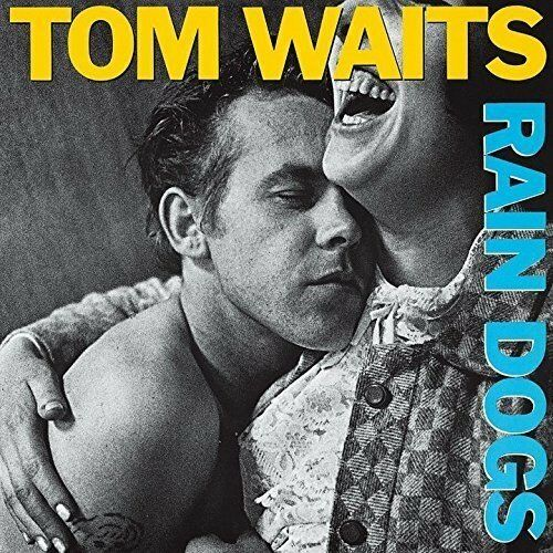TOM WAITS-RAIN DOGS-JAPAN MINI LP SHM-CD Ltd/Ed