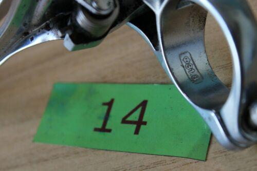 Shimano Road Bike Front Mech Derailleur 28.6 31.8 34.9mm 7 8 9 10 Speed Choice