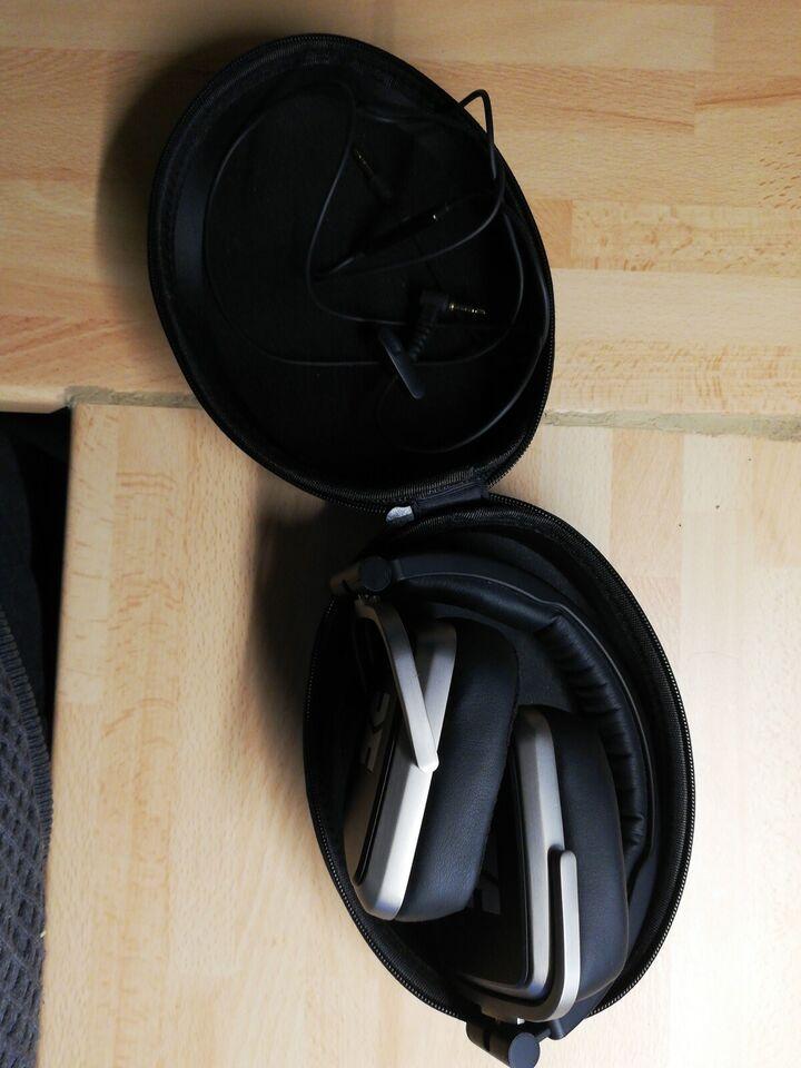 HiFi / DJ hovedtelefoner, Andet mærke, Hifiman Edition S