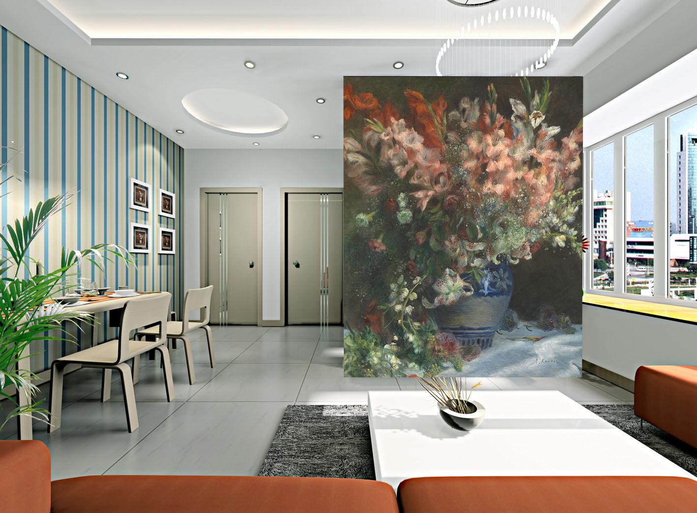 3D Vasenmalerei 557 Tapete Tapeten Mauer Foto Familie Tapete Wandgemälde DE