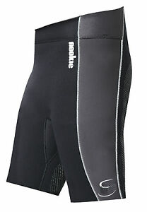 Nookie Short Strides - Neoprene Wetsuit Trousers Shorts Kayak/Canoe/Sa<wbr/>il/SUP