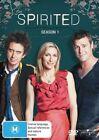 Spirited : Season 1 (DVD, 2011, 2-Disc Set)
