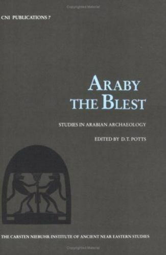 Araby the Blest, Paperback by Potts, Dan T. (EDT), Like New Used, Free shippi...