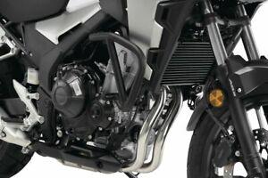 Puig Engine Guard For Honda CB500X 2019-2020 Black