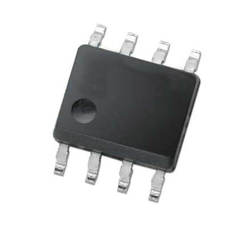 ST MICRO MC1458D Dual General-Purpose Operational Amplifier 8-Pin SOIC Qty-25