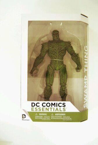 DC Comics Essentials Swamp cosa Action Figure UK Venditore