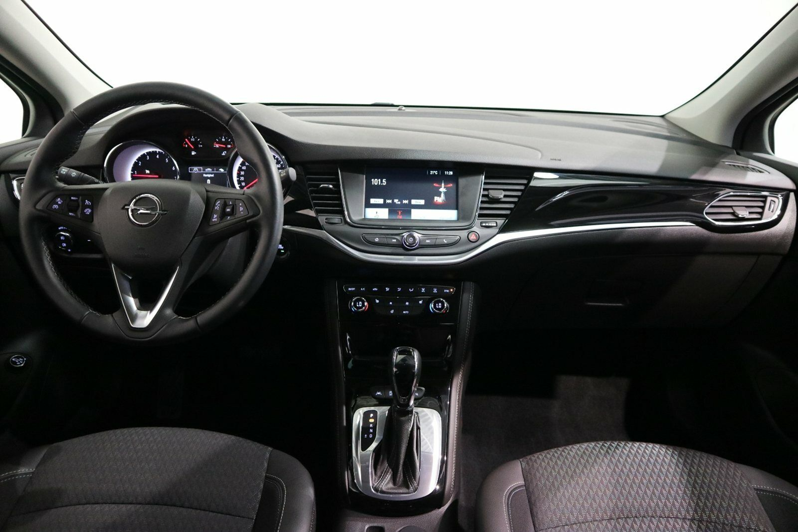 Opel Astra 1,4 T 150 Innovation ST aut. - billede 6