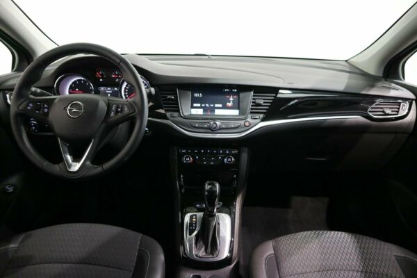 Opel Astra 1,4 T 150 Innovation ST aut. billede 6